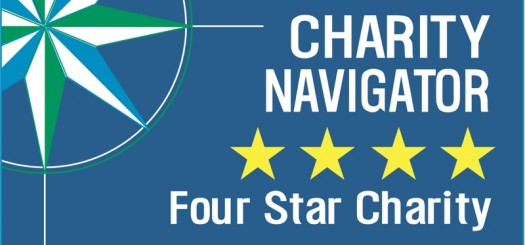 4-Star Charity Navigator Rating Awarded Again to The Outreach Program
