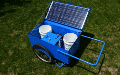 New! Check out our Waterpoint System!