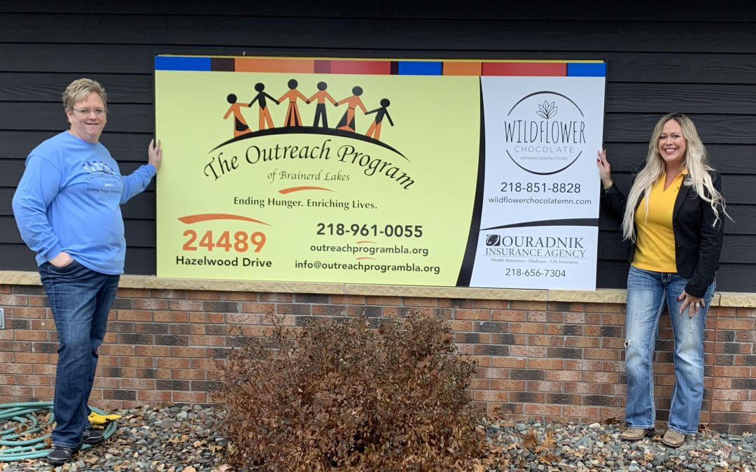 The Outreach Program Leading Hunger Fighter Nonprofit Announces